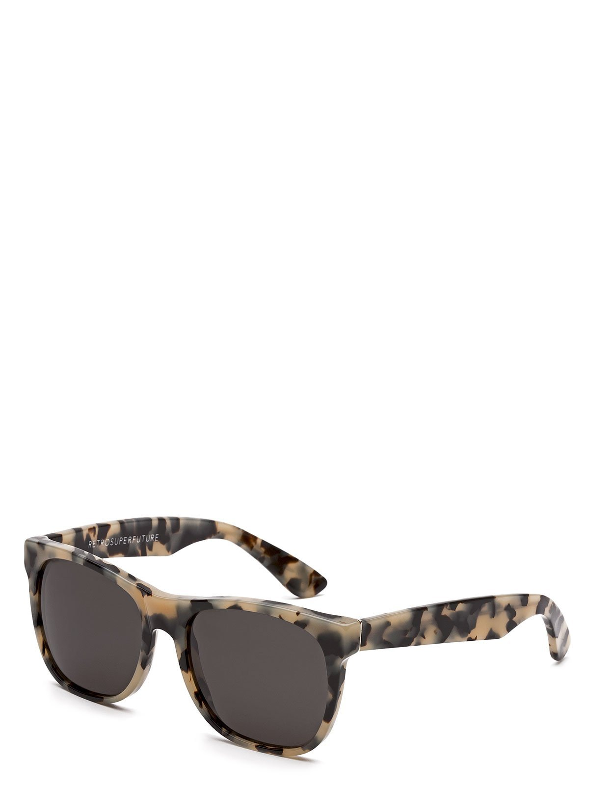 Super Sunglasses Basic Wayfarer One Size Multi