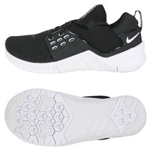 Nike Men's Free Metcon 2 Running Shoes Athletic Training Black AQ8306-004 - $117.99