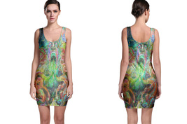 DMT Collection #3 Women's Sleevless Bodycon Dress - $21.80+