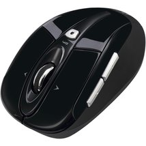 Adesso iMouse S60B - 2.4 GHz Wireless Programmable Nano Mouse - $22.99