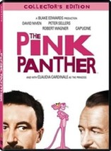Pink Panther - DVD ( Ex Cond.) - $9.80