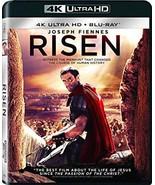 Risen [4K Ultra HD + Blu-ray] - $14.95