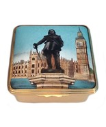 Halcyon Days Enamels Oliver Cromwell LE75 (Collector's Circle) - $225.00
