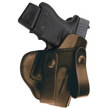 Tagua Inside the Pants Holster SandW Bodyguard 380 Brown - $41.68
