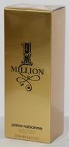 Paco Rabanne 1 ONE MILLION EDT 200ml 6.7oz Eau de Toilette Men 100% ORIG... - $74.99