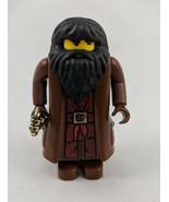 "Lego Harry Potter Hagrid Rubeus Figure 2"" Key - $7.95"