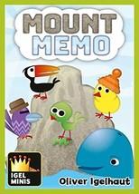 Mount Memo - Was Verbirgt Sich Im Gebirge? (mini) #edc - $21.69