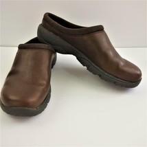 Merrell Encore Rexton Slide Shoe Slip On Mens Clogs Sz 13 M - $48.37