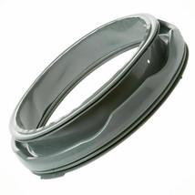 Washer Bellow Door Boot Seal Gasket For Ge WBVH5200J3WW WCVH6800J2MS WBVH6240FWW - $97.99