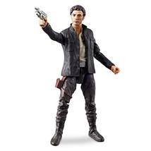 "Star Wars The Black Series The Last Jedi Poe Dameron #53 6"" Figure BRAND... - $13.22"