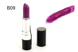 6 Color Matte Lipstick Vampire Style Makeup Purple Black red lipstick ma... - €6,50 EUR