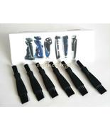 Philips Norelco Shaver Cleaning Brush 6X QG3330 QG3390 QG3398 QG3364 QP6... - $15.07