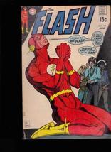 Flash Comics #198 [Comic] [Jan 01, 1970] Gil Kane - $12.73