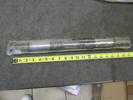KUBOTA 3C081-82830 HYDRAULIC ARM SHAFT NEW image 1