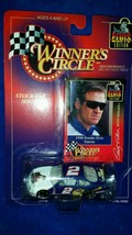 Rusty Wallace 1998 Winners Circle Elvis Edition 1:64 Nascar Stock Car - $2.61