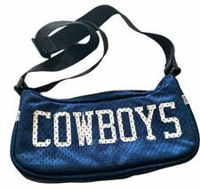 Pro-FAN-ity Genuine Merchandise By Littlearth NFL Dallas Cowboys Jersey ... - $13.96