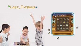 Beyond Screen Beyond Tablet Lost Pyramid Game - $46.38