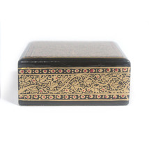 Handmade Decorative Black and Gold Work Paper Weight - €26,15 EUR