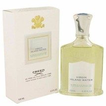 Virgin Island Water by Creed Millesime Spray (Unisex) 3.4 oz for Men - $240.57