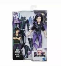 Marvel Rising Daisy Johnson Quake Secret Identity Doll - $19.34