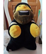"""NFL Pittsburgh Steelers Pillow Pet  20"""" x 20"""" - $16.50"""