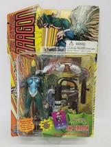 1995 Playmates Erik Larsen's TMNT The Savage Dragon She Dragon Mohawk  F... - $14.03