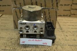 2004-2009 Mitsubishi Galant ABS Pump Control OEM MR955673 Module 135-14J6 - $5.99