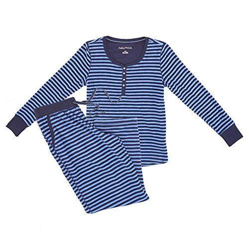 NEW NAUTICA Women s 2-piece Pajama Set and 17 similar items. 57 46fcab37d