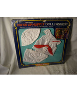 Fisher Price  Muppet Doll Fashion Miss Piggy's Sailor Outfit no. 891 New  - $22.95