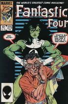 Fantastic Four (Vol. 1) #275 VG; Marvel | low grade comic - save on ship... - $2.50