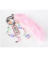 Cardcaptor Sakura Yukito Bag Charm, Fairy Kei, Magical Girl, Pastel Colors - $32.00