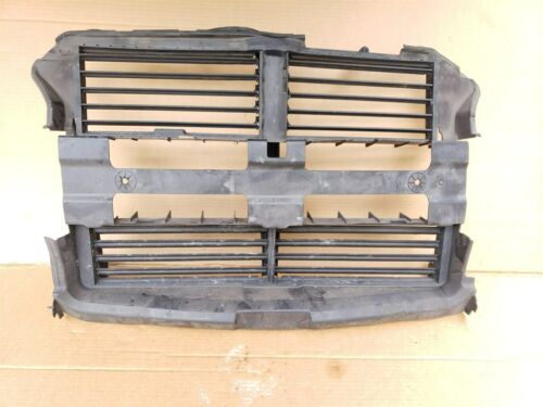 13-18 Ford Taurus Radiator Shutter Complete Assembly w/ Actuator Motor