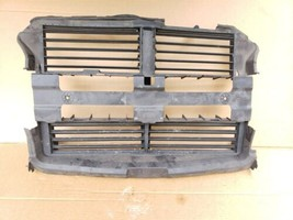 13-18 Ford Taurus Radiator Shutter Complete Assembly w/ Actuator Motor image 1