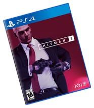 Hitman 2 - PlayStation 4 NEW - $49.49