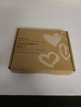 Matterna Maternity Belt, Breathable Abdominal Binder, Back Support, One ... - $15.00