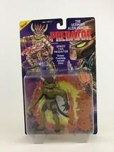 "Spiked Tail Predator Ultimate Alien Hunter 5.5"" Figure Kenner New Vintag... - $29.35"