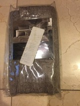 Hotel Collection Euro Sham,26 x 26 New Sealed $95 Taiwan Made For Macy's - $29.56