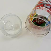 1999 Warner Brothers Looney Tunes Merrie Medleys Glass Cookie Jar image 5