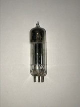 One Vintage Sylvania 12X4 Tube Valve Tested - $11.88