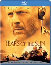 Tears Of The Sun (Blu-ray/Ws 2.40 A/Pcm 5.1/Ch-Eng-Po-Sp-Ko-Th-Sub/Fr-Both)
