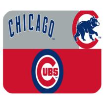 Mouse Pad Chicago Cubs UBS Sports Baseball Logo Elegant Game Animation F... - $4.00