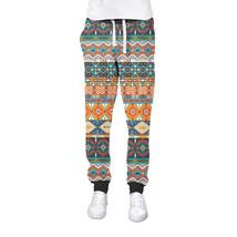 4d33613d04fc0d Hipster Aztec Tribal Geometric Womens Jogging Pants - $48.99+
