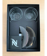 Nespresso  2 x VIEW Cappuccino Cups And Saucer Set - New in Original Box - $24.75