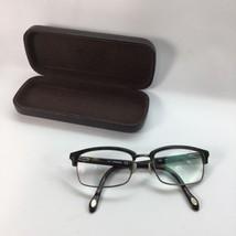 Fossil Darnell Eyeglass Frames & Case Men or Women Unisex Full Metal Rim... - ₹1,268.93 INR