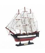 USS CONSTITUTION SHIP MODEL - $28.14