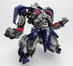 "Transformers (Age of Extinction,ver) ""Optimus Prime"" Dual Model Kit DMK03 - $120.00"