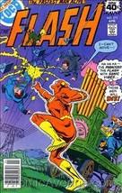 DC FLASH (1959 Series) #272 FN - $4.99