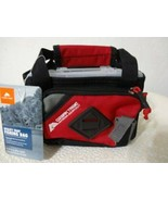 OZARK Trail Utility Tray Fishing Tackle Bag 3 Trays Front Zipper Tool Ho... - $15.96