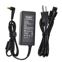 HQRP AC Power Adapter for Acer TravelMate P243-MG P253-M-6825 P253-M-683... - $11.95