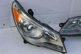 09-12 Volkswagen VW Routan HID Xenon Headlight Head Light Lamp Set LH & RH  image 3